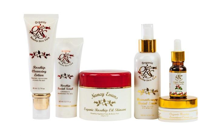 Organic Skincare Companies